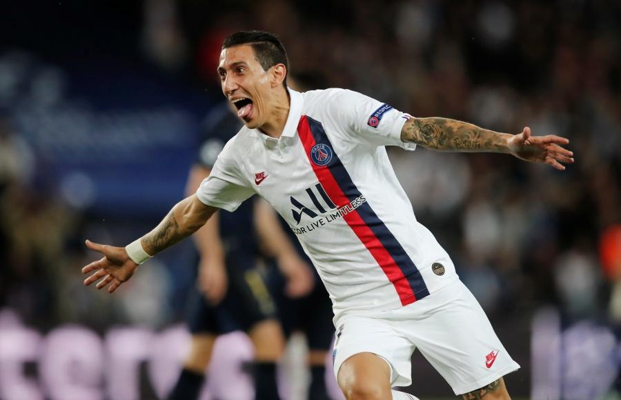 PSG destroza al Real Madrid, Bayern y Manchester City ganan sin problemas en la Champions