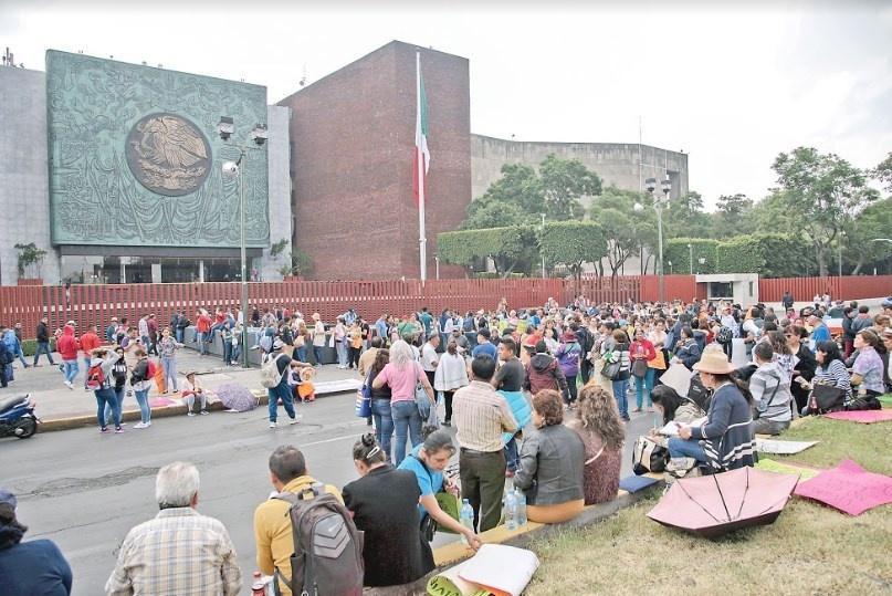 Reforma Educativa sepulta escuelas de tiempo completo