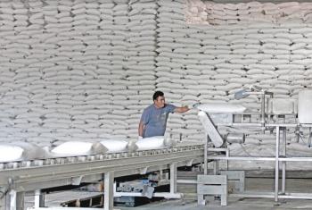 México vende más azúcar barata a EU, éste la encarece