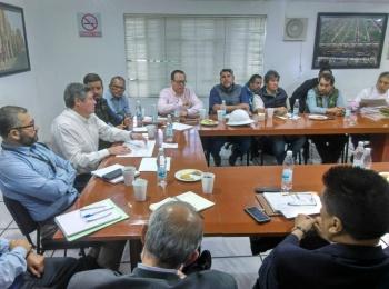 Llaman a realizar en comunidad los cambios profundos que requiere la CEDA