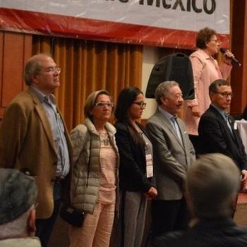 CNHJ de Morena emite opinión sobre encuesta para elegir dirigencia