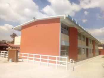 SEP continúa con los trabajos de reconstrucción en más de 19 mil escuelas afectadas por el 19-S