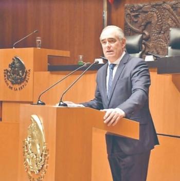 Van panistas por juicio político vs. Gobernador de Veracruz
