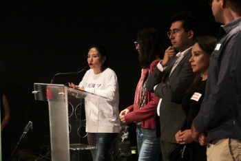 Auspiciarán iniciativas de jóvenes para atender problemáticas en CDMX