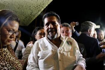 Liberan a vicepresidente del Congreso de Venezuela detenido en cuartel militar