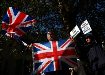 Rechaza Parlamento Europeo Brexit sin salvaguarda para Irlanda