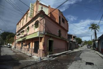Sólo 7 por ciento de viviendas en México están aseguradas contra sismo