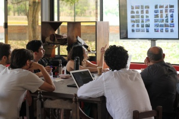 Con espectáculos en Los Pinos y otras sedes, el Fonca realiza el Tercer Encuentro de Jóvenes Creadores