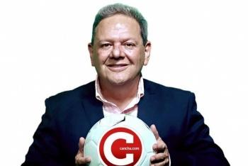 Fallece el comentarista deportivo de Televisa, Mario Castillejos
