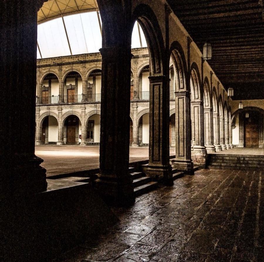 Solicitan ampliar catálogo de sitios históricos de la CDMX