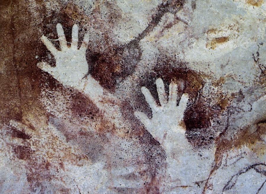 Mano de niña prehistórica ofrecería pistas sobre especie extinta