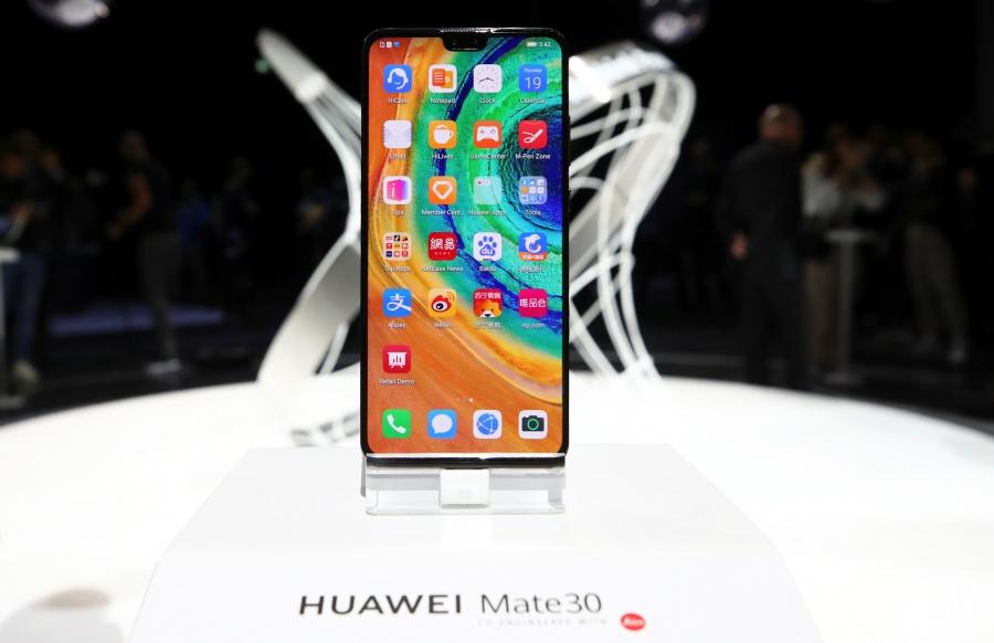 Mate 30 de Huawei, el teléfono más inteligente con una única falla
