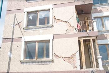 Pasan a constructoras seguridad en edificios