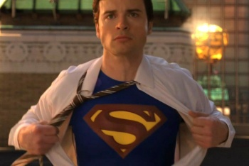 Tom Welling regresa como Superman en el Arrowverso