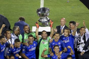Cruz Azul vence a Tigres y se consagra campeón de la Leagues Cup