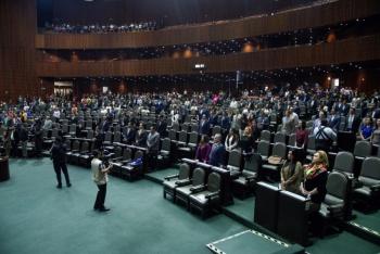 Piden diputados de oposición posponer discusión de leyes en materia educativa