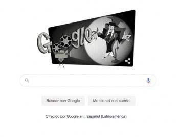 Google homenajea a Tin Tan en su 104 aniversario