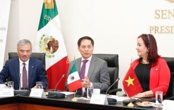Apoya Vietnam candidatura de México para el Consejo de Seguridad de la ONU