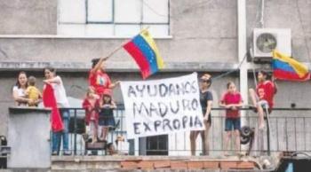 Maduro censa casas de exiliados para expropiarlas