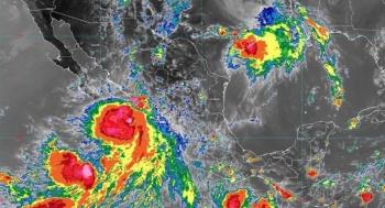 """Suspenderán clases en Los Cabos por llegada de """"Lorena"""""""
