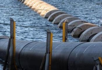 Gasoducto Texas-Tuxpan atrae 18 mil mdd en inversión