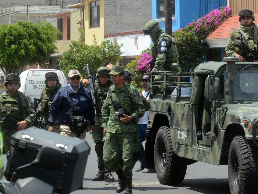 Seguridad debe ser labor conjunta: AMLO; resalta baja en delincuencia en Yucatán