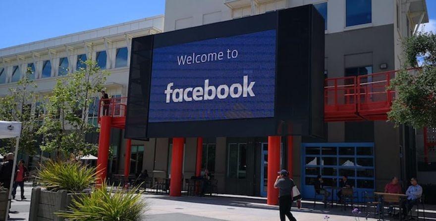 Trabajador de Facebook se suicida al lanzarse de un cuarto piso