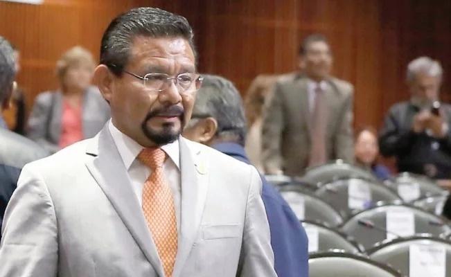 Detienen a Cipriano Charrez, acusado de homicidio culposo