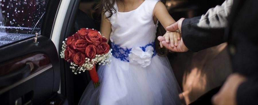 Piden erradicar el matrimonio infantil en México