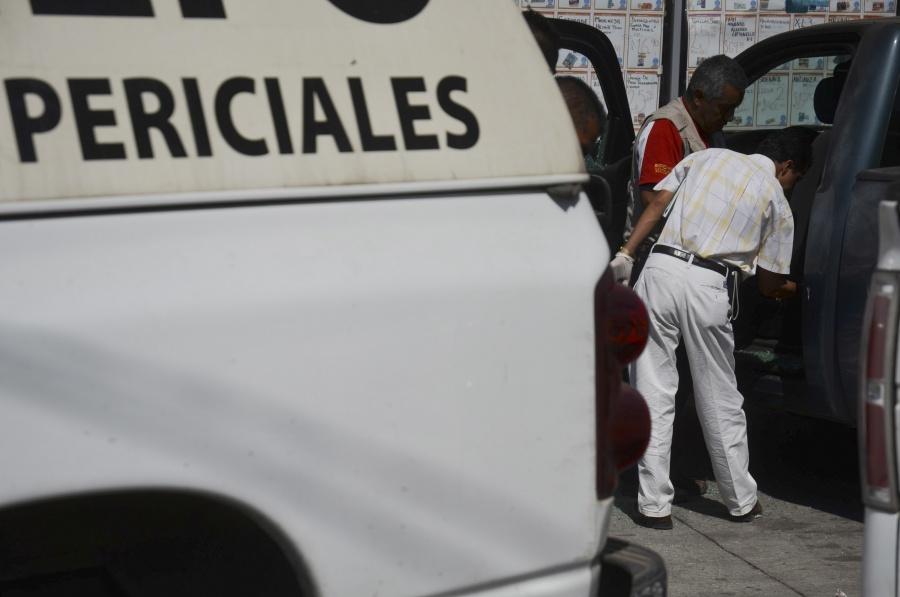 "Matan a presunto líder de ""La Familia"" en hospital de Morelia"