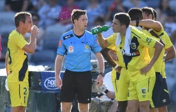 FIFPro pide que se pospongan partidos en condiciones de calor extremo