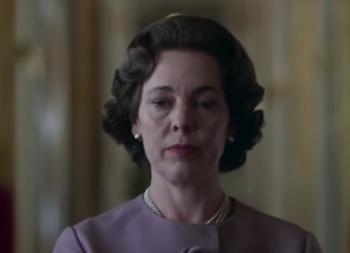 """Lanzan nuevo adelanto de """"The Crown"""""""