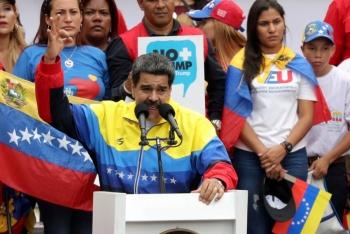 Maduro visitaría pronto Rusia, afirma el Kremlin