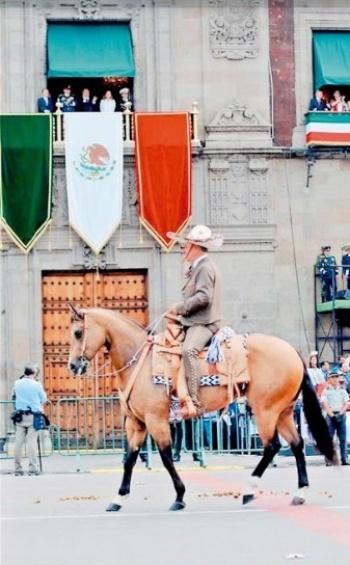 Finaliza el Nac ional Mexicano en tierras Nayaritas