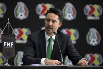 Por gritos homofóbicos México podría quedar fuera de Qatar 2022
