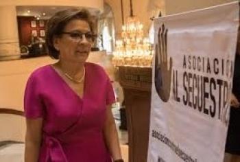 Secuestro incrementa 28.7% en solo 9 meses: Miranda De Wallace