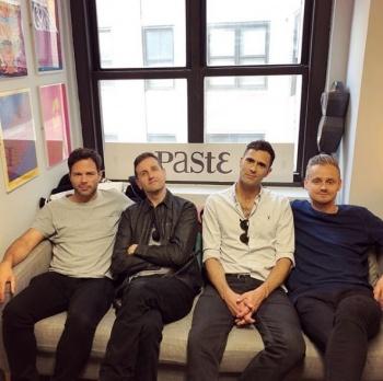 Keane regresa con nuevo álbum tras siete años