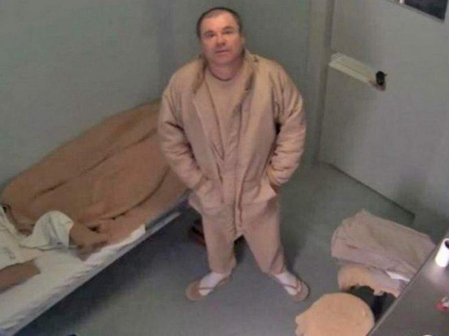 """""""El Chapo"""" habría enviado escrito a AMLO para insistir en la ilegalidad de su extradición"""
