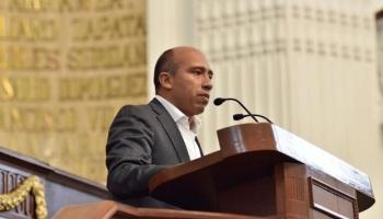 Diputado del PAN solicita al alcalde de Tláhuac tomar en cuenta al Concejo