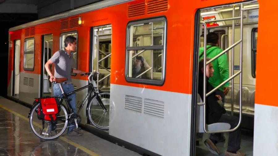 Las bicicletas tendrán acceso al Metro todos los días
