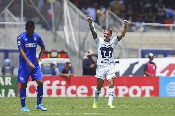 Poco les servirá el empate a Pumas de la UNAM y Cruz Azul