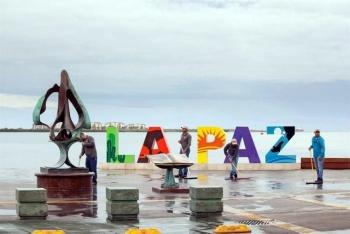 Emiten declaratoria de emergencia para Los Cabos y La Paz, en BCS
