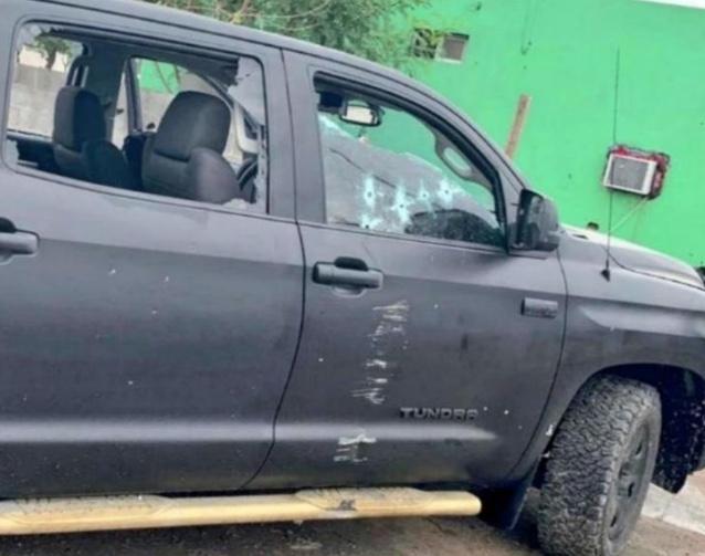 Liberan siete órdenes de aprehensión contra policías por masacre en Nuevo Laredo