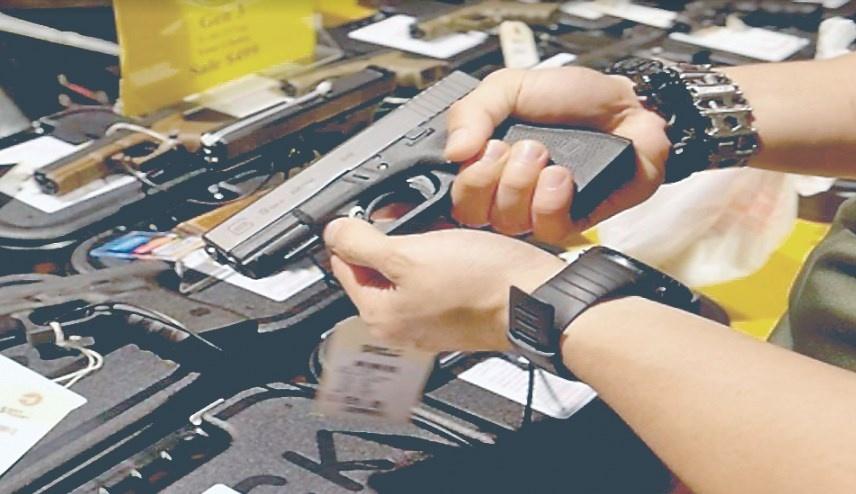 En 3 meses, crece 5% la compra de armas