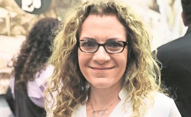 Renuncia Irene Levy Mustri al Comité del Sistema Nacional Anticorrupción