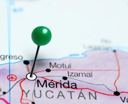 Reconocen a Yucatan y Nayarit como los más seguros