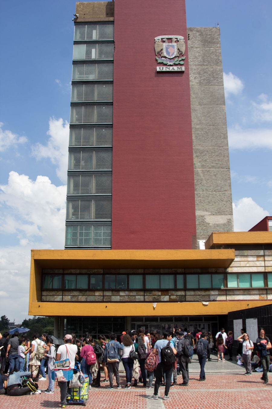 Lanza UNAM convocatoria para ingreso a licenciatura en sistema abierto y a distancia