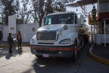 Indica López Obrador que producción de Pemex se incrementó en 12%