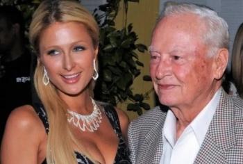 Muere William Barron, dueño de hoteles Hilton