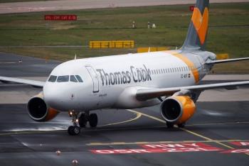Quiebra gigante de viajes Thomas Cook; afecta a 600 mil turistas